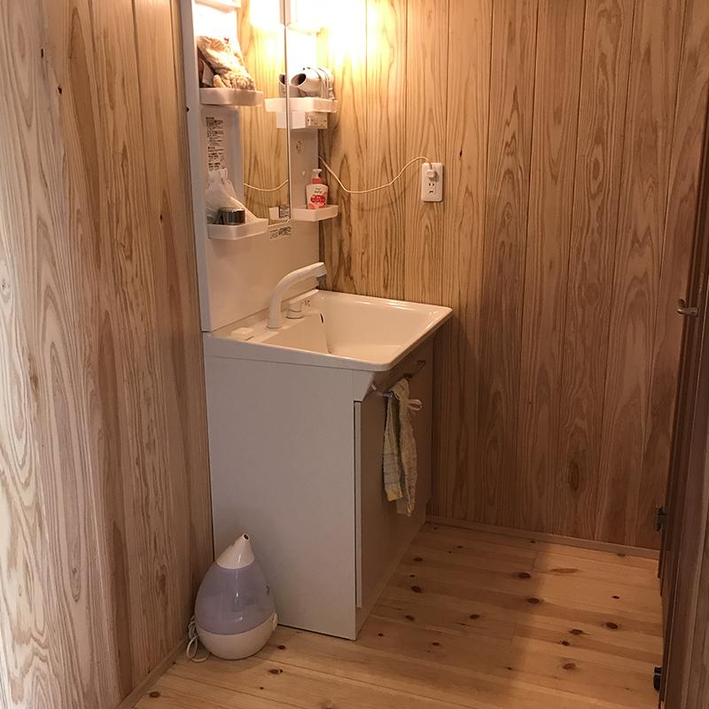 れんげ荘「お風呂」